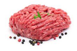 Bio Hackfleisch gemischt vom Bioland-Schwein und Bioland-Rind