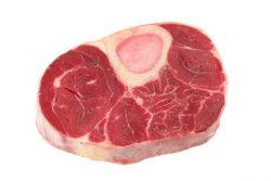 Bio Rinderbeinscheibe vom Bioland-Rind