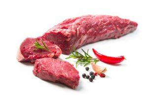 Bio Rinderfilet vom Bioland-Rind