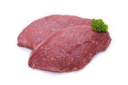 Bio Roastbeef in Bioland Qualität