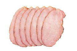 Bio Schinken vom Bioland-Schwein ohne Nitritpoekelsalz