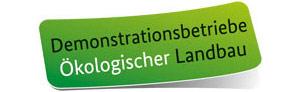 Demonstrationsbetrieb oekologischer Landbau