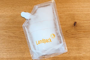 Kühlelement Landpack