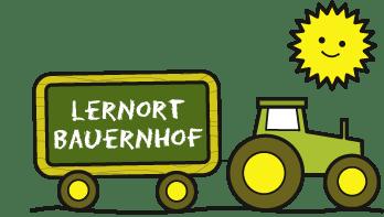 Biolandhof Fauser macht mit bei der Aktion Lernort Bauernhof