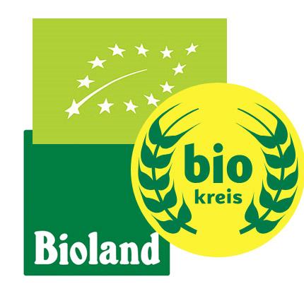 Was bedeutet Bio?